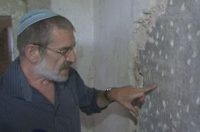 Festival židovské kultury začal odhalením nápisů