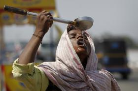 Vedra v Indii