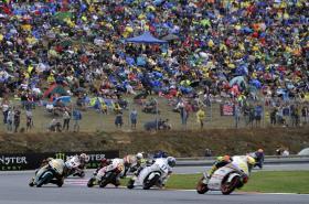 Motocyklová Grand Prix v Brně