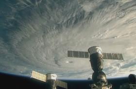 Přípravy na hurikán Lane na Havaji