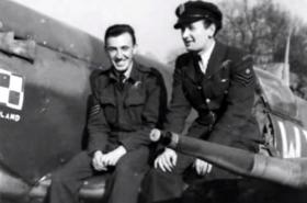 Polští letci ve službách RAF