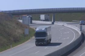 Na české hranice dojedou rakouští řidiči po dálnici
