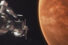3D planetárium zavede diváky do vesmíru