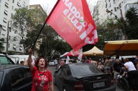 Brazílie se připravuje na nedělní prezidentské volby