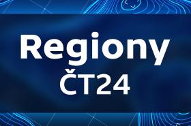 Podcasty Regiony ČT24