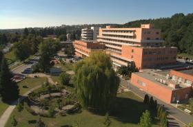 Opravy stávající nemocnice by byly dražší než postavení nové