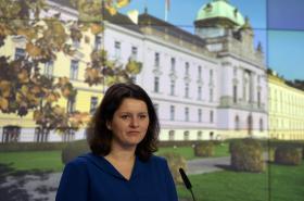 Jana Maláčová