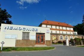 Nemocnice Tišnov