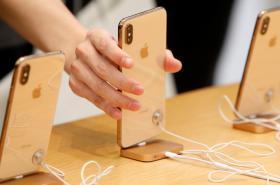 iPhony od společnosti Apple