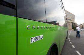 TD Bus