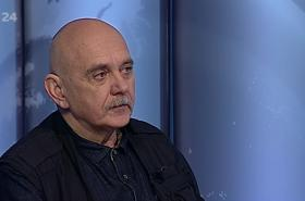 Fotograf ČTK Michal Doležal