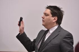 soudce Jan Tichý