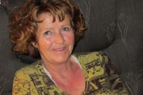 Anne-Elisabeth Hagenová