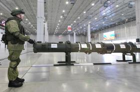 Střela Novator 9M729