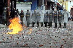 Venezuelská krize