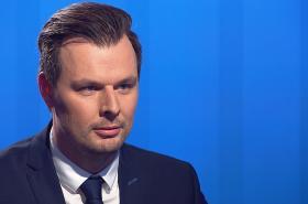 Vládní zmocněnec pro IT a digitalizaci Vladimír Dzurilla
