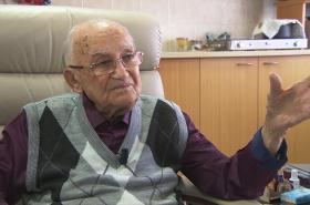 Josef Müller, československý válečný veterán