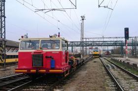 Vlak RegioJetu od srážky dělilo 30 metrů