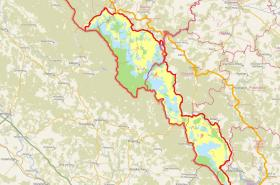 Návrh nových zón v Národním parku Šumava