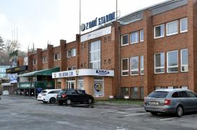 Zlínský zimní stadion