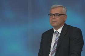 generální ředitel Hyundai Motor Czech Martin Saitz