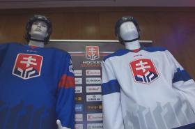 Dres slovenské hokejové reprezentace (2019)