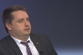 Tomáš Franěk (SPR-RSČ)