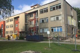 Nemocnice Vyškov