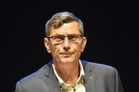 Senátor za ODS Zdeněk Nytra
