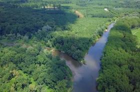 O ochranu území kolem soutoku Dyje a Moravy usilují obce v okolí
