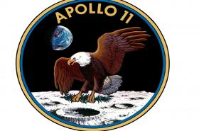 Znak mise Apollo 11