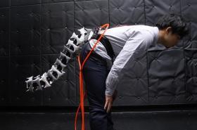 Robotický ocas