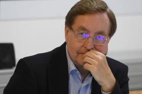 Dermatovenerolog Petr Arenberger