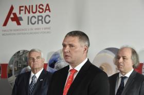 Martin Pavlík (uprostřed)