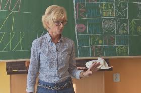 Marie Miznerová