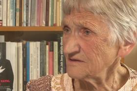 Jiřina Čechová odmítla diktát režimu a vyučovala o historii bez lží