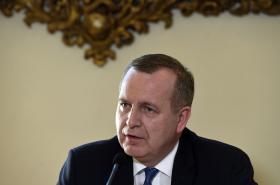 Rektor Tomáš Zima