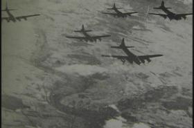 Bombardéry nad Brnem