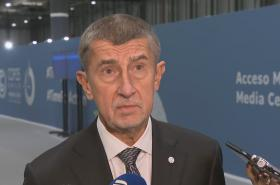 Andrej Babiš k auditu Evropské komise