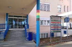 Benešovská nemocnice