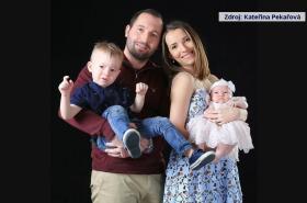 Rodina Pekařova