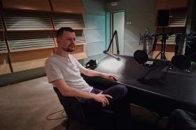 Filip Rožánek v Newsroomu