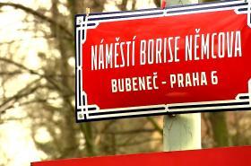 Náměstí Borise Němcova