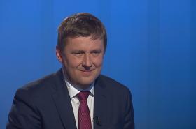 Tomáš Petříček (ČSSD)