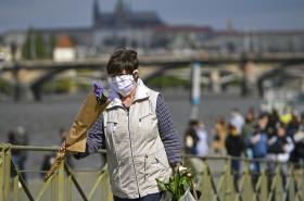 Hezké počasí vylákalo mnohé na farmářské trhy