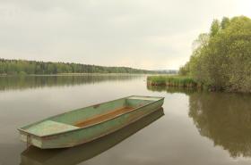 Nová naučná stezka v Brdech provede okolím Padrťských rybníků