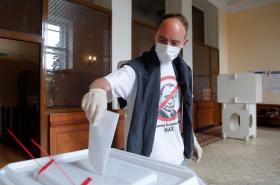 Plebiscit o změnách ústavy v Moskvě