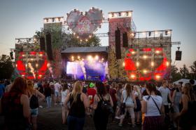 Festival Beats for Love (2018)