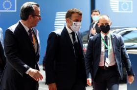 Evropští lídři jednají čtvrtým dnem v Bruselu