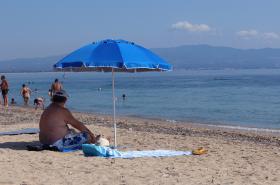 Turismus v Řecku
